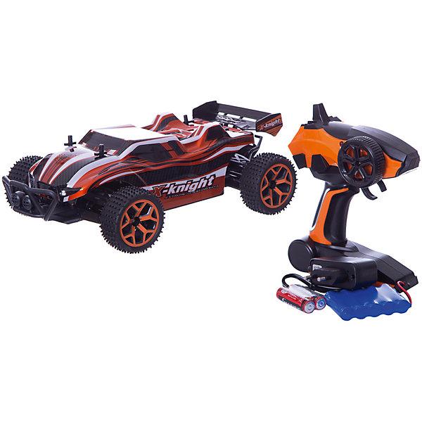 1Toy Радиоуправляемая машинка 1toy Драйв Багги, оранжевая машины s s toys машинка радиоуправляемая мега драйв