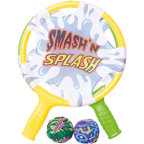 1Toy Игровой набор 1toy для игры с мячом в воде