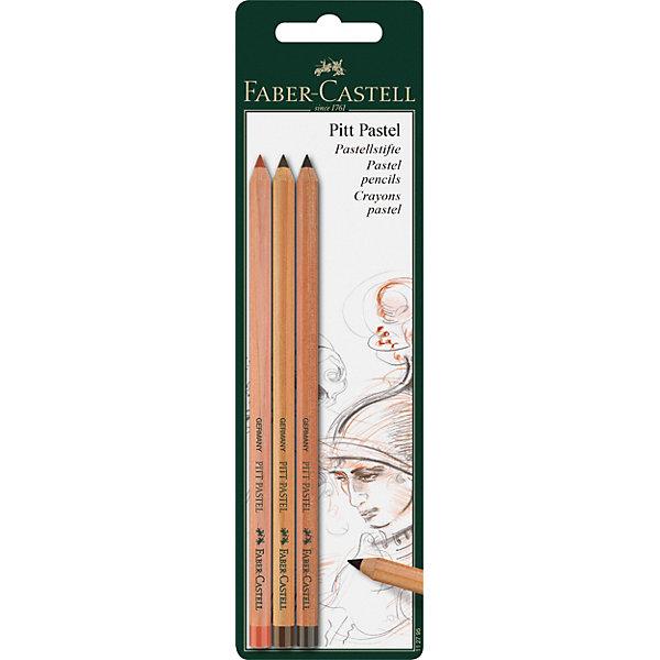 цена на Faber-Castell Пастельные карандаши Faber-Castell