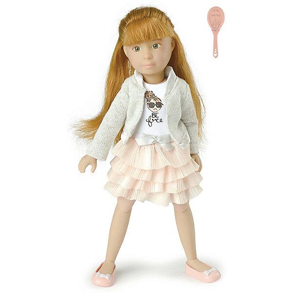 Kruselings Кукла Kruselings Хлоя, 23 см