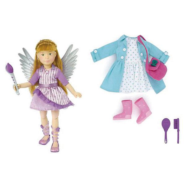 Kruselings Кукла Хлоя, делюкс набор