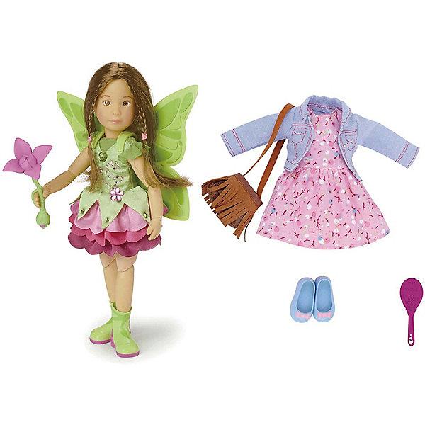 Kruselings Кукла Софиа, 23 см, делюкс набор