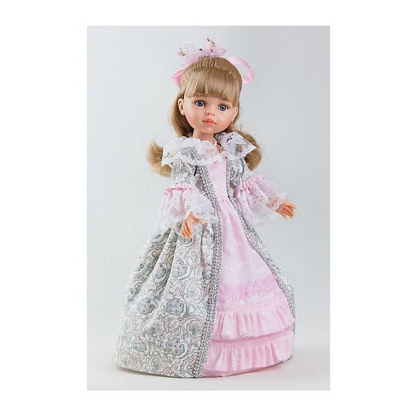 Paola Reina Кукла Paola Reina Карла, 32см цена