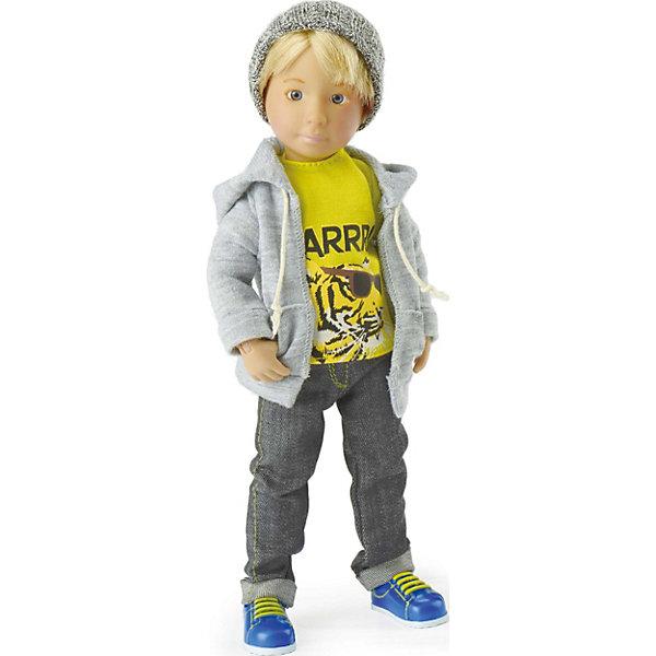 Kruselings Кукла Михаэль, 23 см