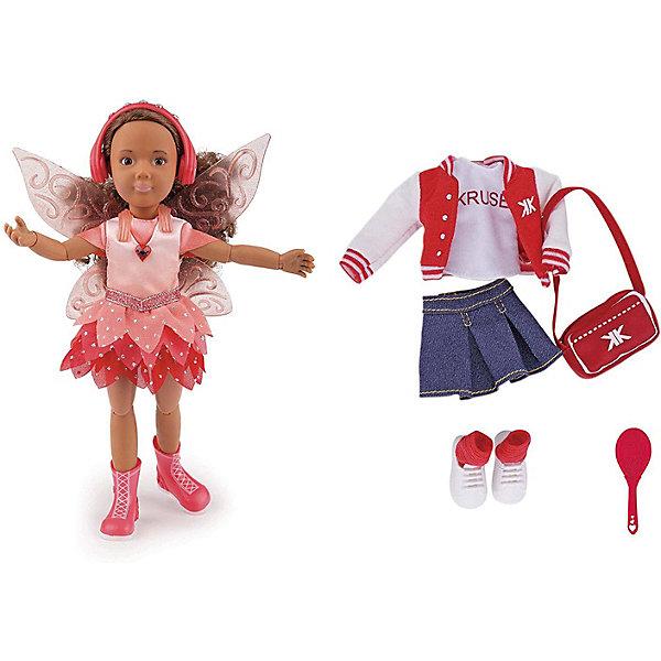 Kruselings Кукла Джой, 23 см, делюкс набор