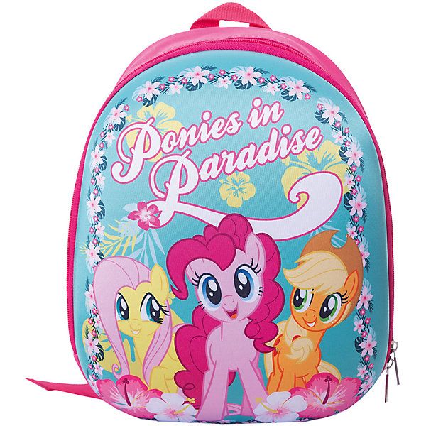 Рюкзак школьный Centrum «My Little Pony»Школьные рюкзаки<br>Характеристики:<br><br>? материал: полиэстер;                                             <br>? размер рюкзака: 29х25х13 см;<br>? вес рюкзака в упаковке: 300 гр;<br>? тип рюкзака: детский, дошкольный;<br>? спинка: уплотненная;<br>? тип застежки: молния;<br>? количество отделений: 1;<br>? особенности: без наполнения; лямка, позволяющая повесить рюкзак на крючок, уплотненные регулируемые широкие лямки;<br>? страна бренда: Германия;<br>? страна производитель: Россия.<br><br>Рюкзак Centrum «My Little Pony» (Центрум «Май Литтл Пони») изготовлен из высококачественного полиэстера. Передняя часть, произведена из формованного вспененного полимера, позволяющая рюкзаку сохранять форму, а так же защищающая содержимое от повреждений. Уплотненная спинка равномерно распределяет вес рюкзака, предотвращая деформацию позвоночника, а специальные мягкие вставки обеспечивают комфорт при носке. <br><br>Рюкзак обладает одним основным отделением, а также оснащен уплотненными широкими, регулируемыми по длине лямками и текстильной ручкой для переноски в руках. Качественное изображение выполнено с помощью полноцветной печати.<br><br>Рюкзак Centrum «My Little Pony» (Центрум «Май Литтл Пони») можно купить в нашем интернет-магазине.<br>Ширина мм: 250; Глубина мм: 130; Высота мм: 290; Вес г: 300; Цвет: разноцветный; Возраст от месяцев: 36; Возраст до месяцев: 84; Пол: Женский; Возраст: Детский; SKU: 8431056;