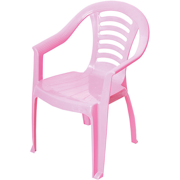 PalPlay Детский стульчик PalPlay со спинкой,