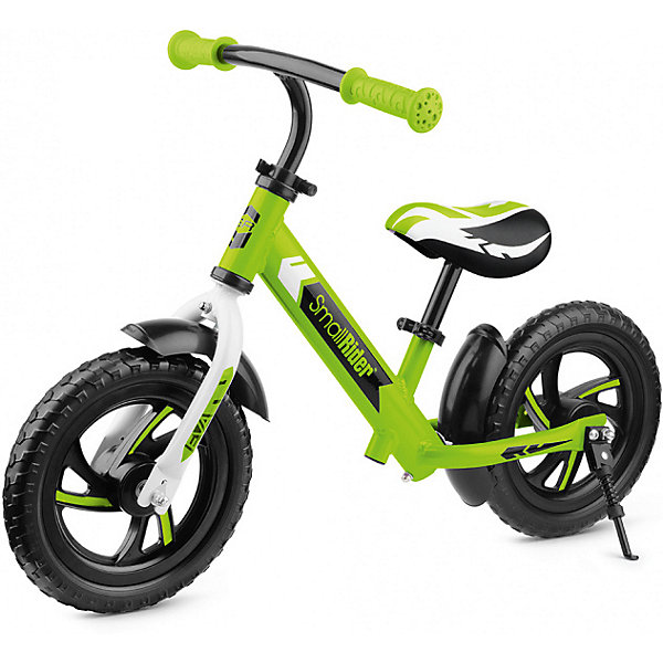 Купить Беговел Small Rider Roadster 2 EVA , зелёный, Китай, зеленый, Унисекс