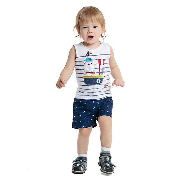 Купить Шорты-плавки PlayToday для мальчика, темно-синий, 74, 86, 80, 98, 92, Мужской