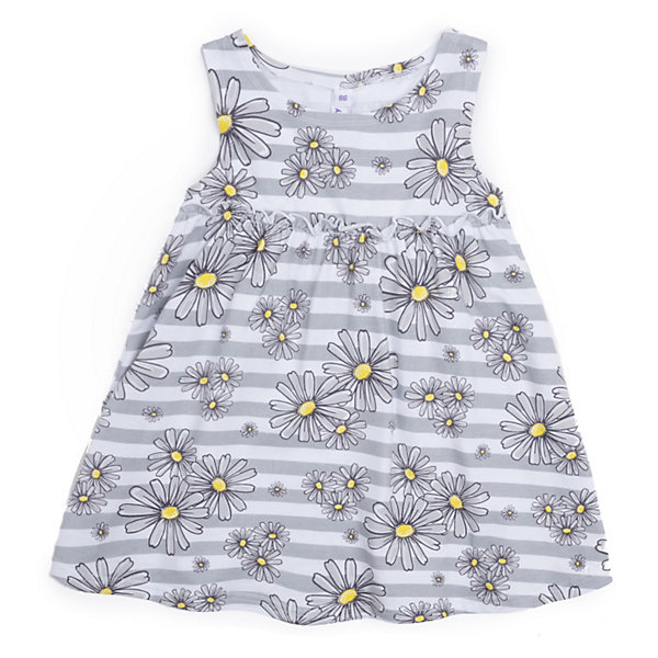 PlayToday Платье PlayToday для девочки платье playtoday платье