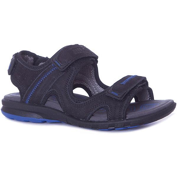 Kapika Сандалии Kapika для мальчика сандалии ascalini ascalini as006awhkw57