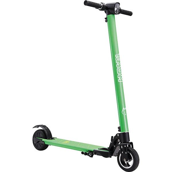 Купить Электросамокат Malamut E-Green , зелёный, Китай, зеленый, Унисекс