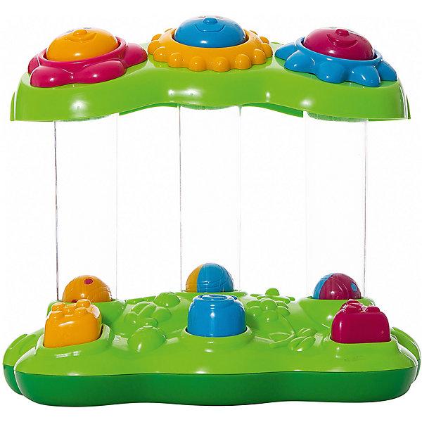 Polesie Развивающая игрушка Полесье Забавный сад, в сеточке