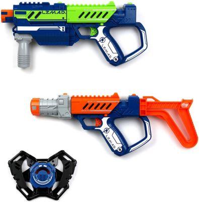 Игровой набор Silverlit  Делюкс набор , артикул:8445411 - Игрушечное оружие