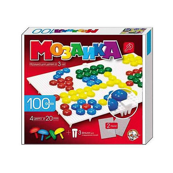 Десятое королевство Мозаика Десятое королевство, 100 элементов десятое королевство мозаика десятое королевство 90 элементов