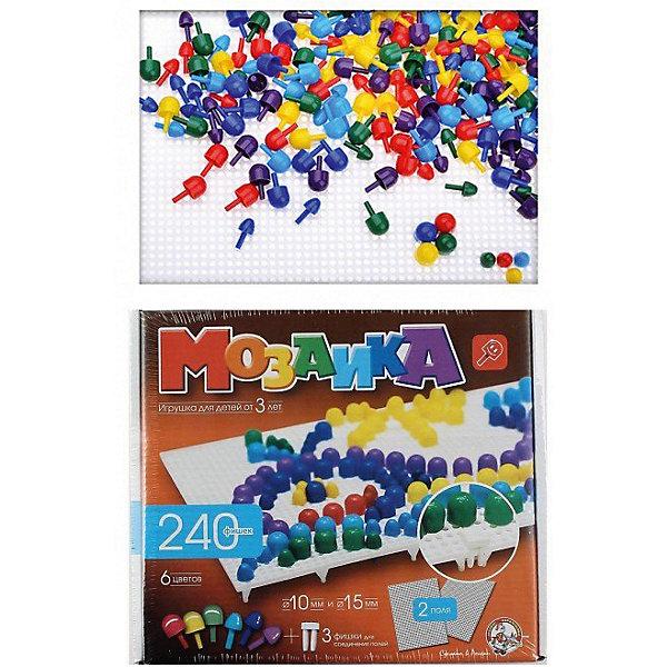 Купить Мозаика Десятое королевство, 240 элементов, Россия, разноцветный, Унисекс