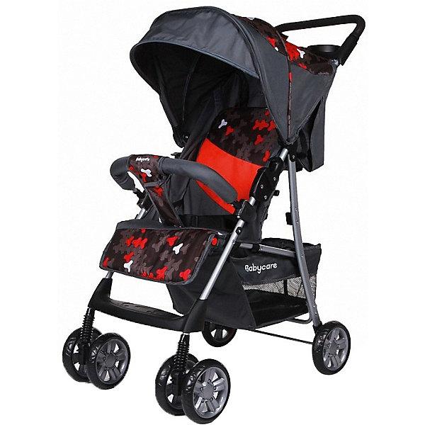 Купить Прогулочная коляска Baby Care Shopper, Grey, Китай, серый, Женский