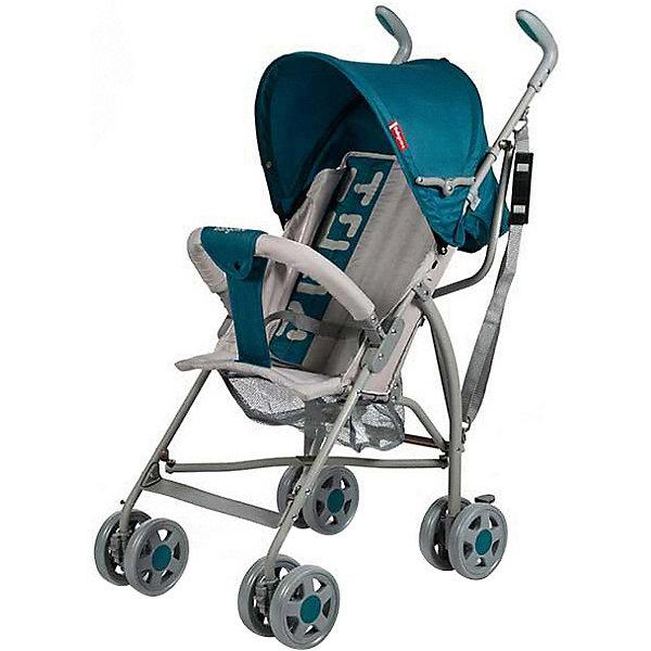 Купить Коляска-трость Baby Care Hola, Blue'18, Китай, синий, Унисекс