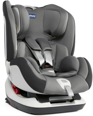 Автокресло Chicco  Seat-Up 012  Stone, группа 0/1/2, артикул:8449963 - Автокресла