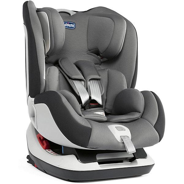CHICCO Автокресло Chicco Seat-Up 012 Stone, группа 0/1/2 автокресло chicco seat up jet black