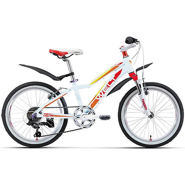 Welt Велосипед Welt Edelweiss 24, велосипед welt ridge 1 0 hd 2018