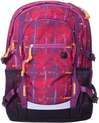 Рюкзак 4YOU  Jampac  Винтаж, артикул:8487618 - Школьные рюкзаки и ранцы