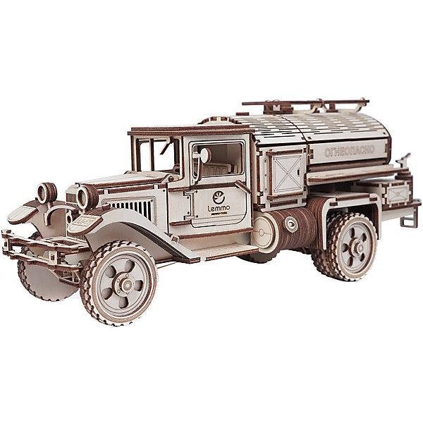 Lemmo Сборная модель Грузовик ГАЗ-АА Заправщик