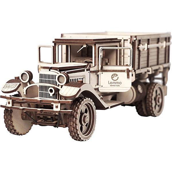 Lemmo Сборная модель Lemmo Грузовик ГАЗ-АА Кузов цена