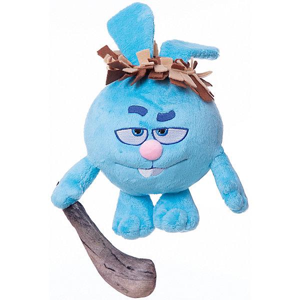 Купить Плюшевая игрушка Играмир Шорк большой, 27 см, Россия, синий, Унисекс