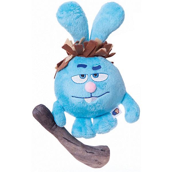 Купить Плюшевая игрушка Играмир Шорк маленький, 20 см, Россия, синий, Унисекс