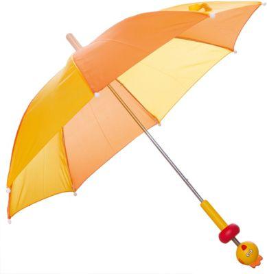 Зонт Classic World  Цыпленок , с ручкой, артикул:8492327 - Путешествия