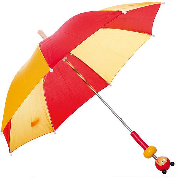 Classic World Зонт Classic World Пчёлка, с ручкой mini world mn202