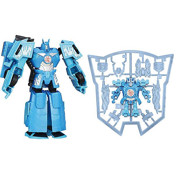 """Трансформеры Transformers """"Роботы под прикрытием Миниконы Деплойерс"""" Дрифт и Джетсторм"""