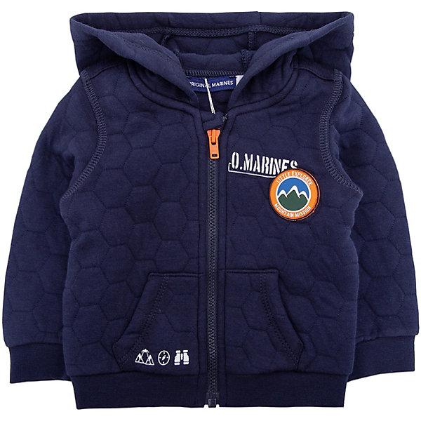 Original Marines Куртка Original Marines для мальчика