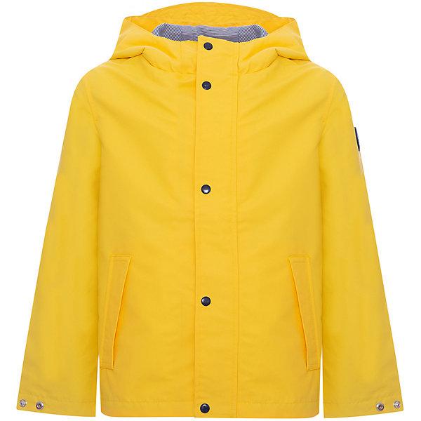 Купить Куртка Original Marines для мальчика, Россия, желтый, 152, 128, 140, Мужской
