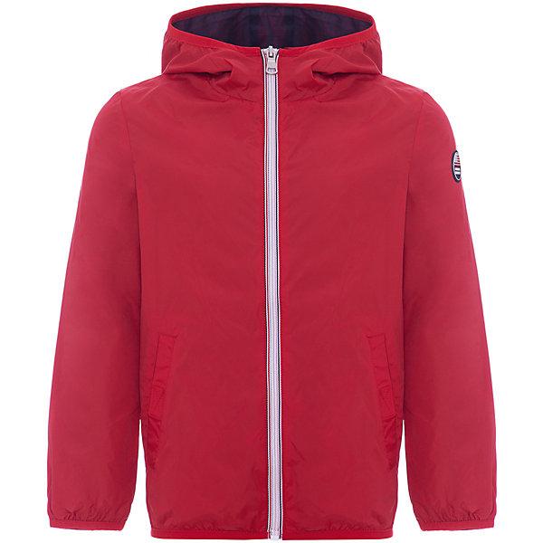 Купить Куртка Original Marines для мальчика, Россия, красный, 140, 128, 152, Мужской