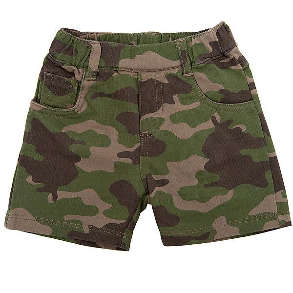 Шорты Original Marines для мальчикаШорты, бриджи, капри<br>Характеристики товара:<br><br>• цвет: камуфляжный принт<br>• пол: мальчики<br>• состав ткани: 100% хлопок<br>• сезон: лето<br>• особенности модели: военный стиль<br>• пояс: на эластичной резинке<br>• комфорт и качество<br>• стильный дизайн<br>• страна бренда: Италия<br><br>Детские шорты обеспечат ребенку комфорт, благодаря продуманному крою. Сделаны из натурального качественного материала и подойдут к большому количеству верхней одежды и обуви. Детские шорты комфортно сидят, не вызывают неудобств. Итальянский бренд Original Marines - это стильный продуманный дизайн и неизменно высокое качество исполнения. Идеальны для летних прогулок и повседневной носки.<br><br>Шорты Original Marines (Ориджинал Маринс) для мальчика можно купить в нашем интернет-магазине.<br>Ширина мм: 191; Глубина мм: 10; Высота мм: 175; Вес г: 273; Цвет: разноцветный; Возраст от месяцев: 18; Возраст до месяцев: 18; Пол: Мужской; Возраст: Детский; Размер: 86,56/62,80,68/74,62/68; SKU: 8492709;