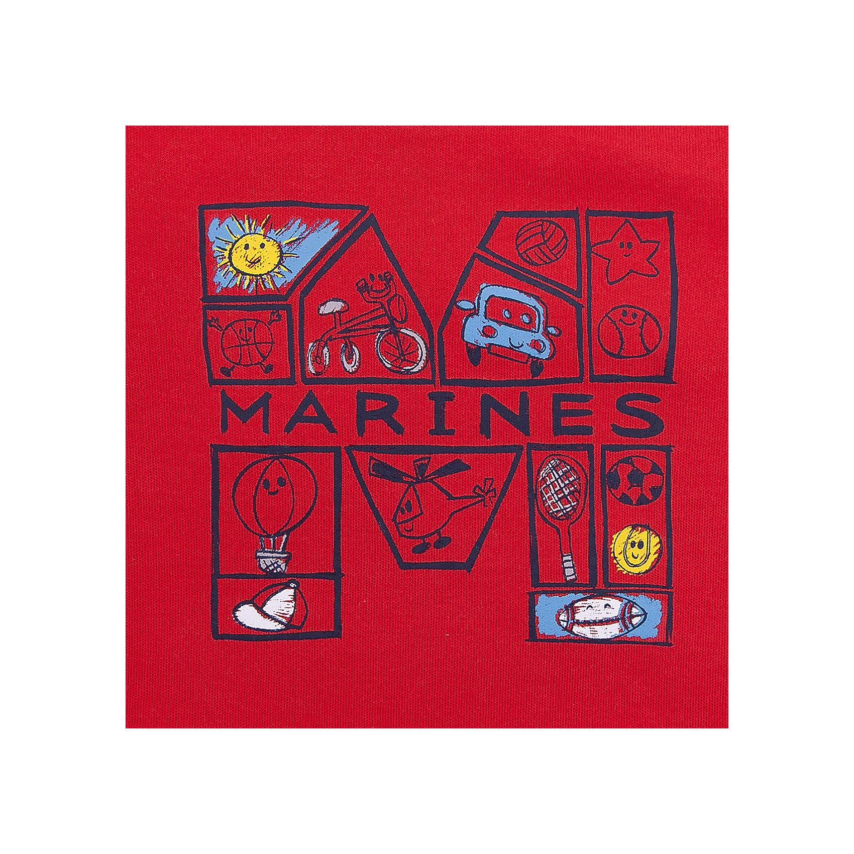 Лонгслив Original Marines