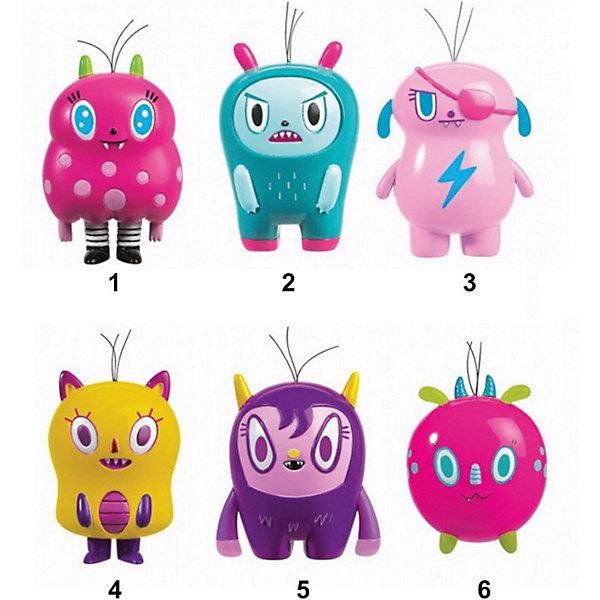 TigerHead Toys Limited Интерактивные игрушки TigerHead Toys Limited Cheeki Mees