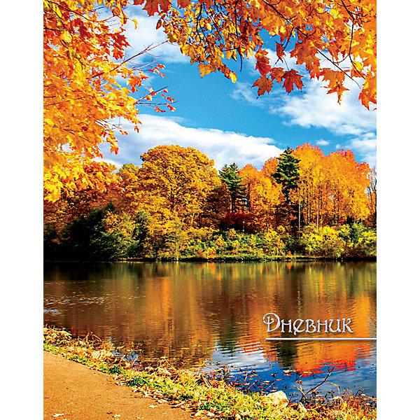 АппликА Дневник Апплика Золотая осень