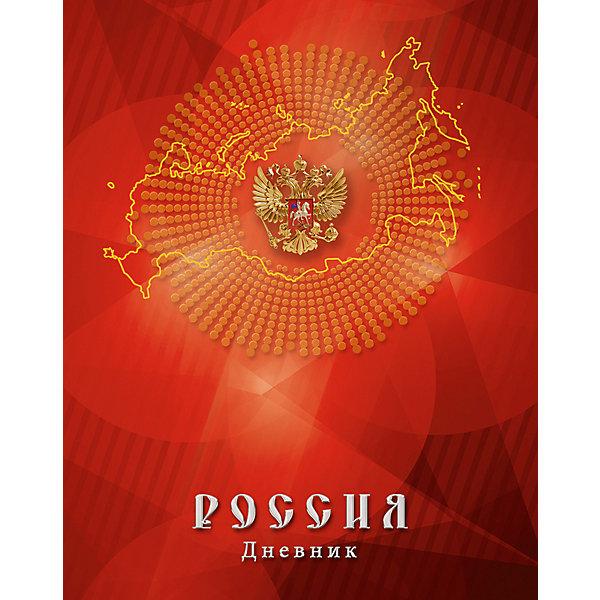 АппликА Дневник Апплика Российская символика 22