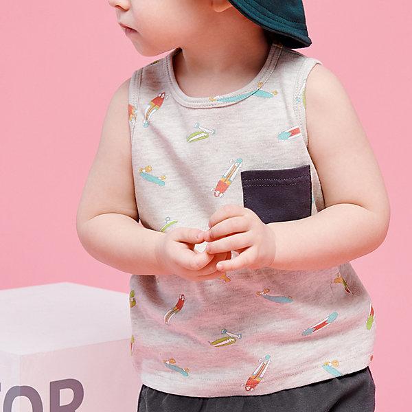 Happy Baby Комплект Happy Baby для мальчика нагрудник happy baby на липучке waterproof baby bib lime десерт 16009