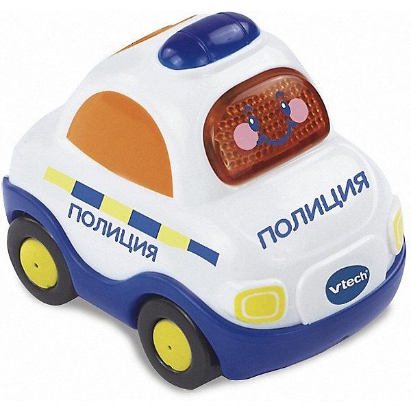 Vtech Полицейская машина