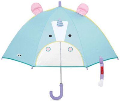 Зонт детский SkipHop  Единорог , артикул:8530360 - Путешествия