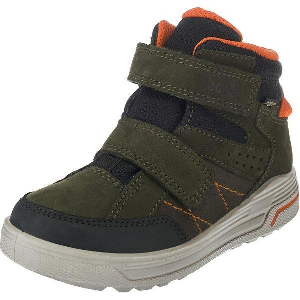 Купить Ботинки ECCO, Индонезия, зеленый, 29, 27, 28, Мужской