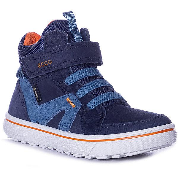 ecco Ботинки ECCO