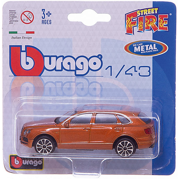 Bburago Коллекционная машинка Bburago Bentley Bentayga Range 1:43, оранжевая free shipping 5pcs mediatek mt6320ga power management chip new and original mtk chip
