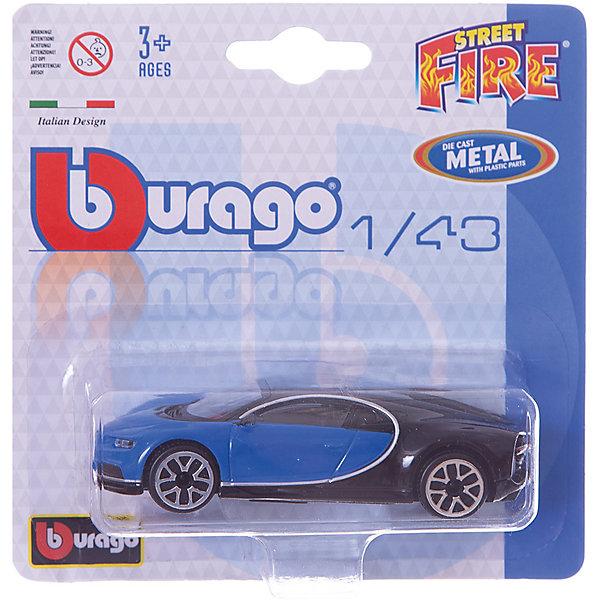 Bburago Коллекционная машинка Bburago