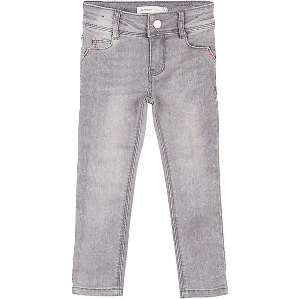 Catimini Брюки Catimini для девочки брюки джинсы и штанишки s'cool брюки для девочки hip hop 174059
