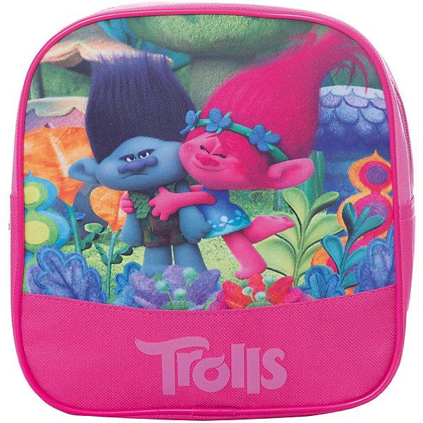 Limpopo Детский рюкзак Limpopo Trolls сумки для детей pink lining детский мини рюкзак knights